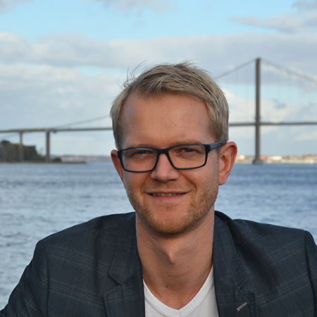 Joakim Ditlev - Content marketing ekspert