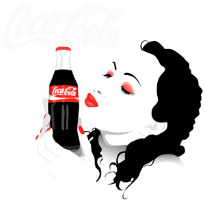 Content 2020 Coca Cola marketing strategi
