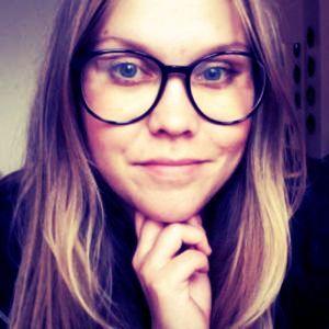 Ditte Degn niche blogger på Velvet Snow