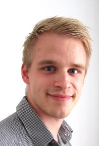 Morten Vium bestyrer bloggen Moderne Jobsøger