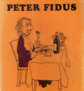 Død over Peter Fidus!