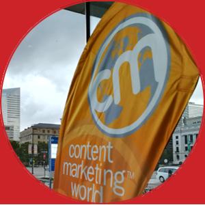Den næste content marketing bølge er på vej – tendenser fra Content Marketing World 2017
