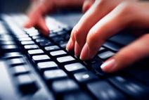 virksomhedsblog-skriver