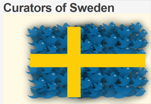 Curators of Sweden