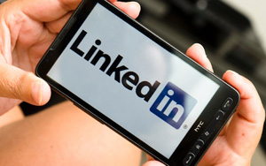 I B-to-B marketing er LinkedIn en favorit
