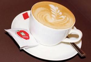 inviter influencers på kaffe