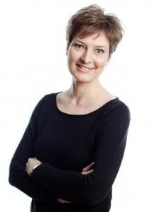 Anette Tvedegaard - professionel blogger