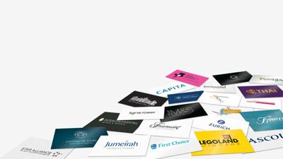 nye visitkort i marketing
