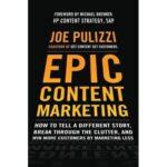 Epic content marketing bog