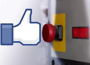 Dræbe Facebook siden. Kommer vi til at se mere af det?