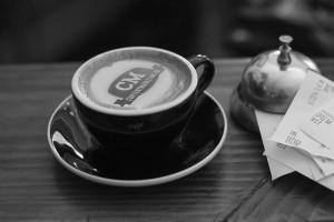 Book en kaffeaftale med en content marketing specialist