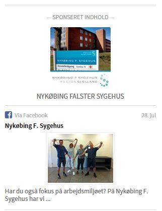 Native advertising fra Politiko.dk