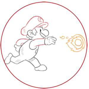 Sådan bliver du Super Mario i kunderejser – og redder prinsessen