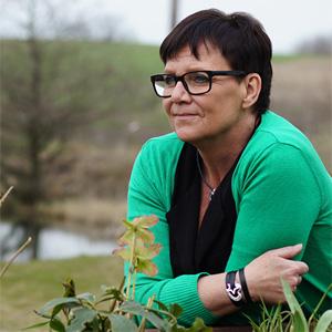 Karin Cortsen - indehaver af Stay Strong