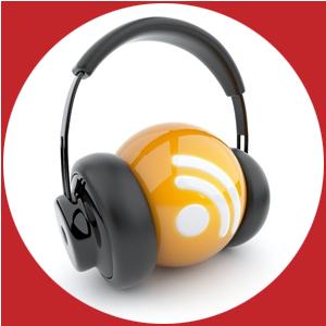 Content marketing podcast – den eneste liste du behøver