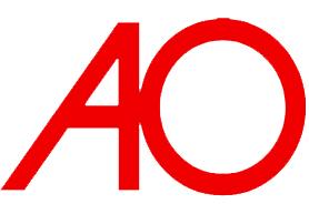 Brdr AO Johansen logo