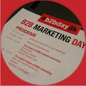 B2B Content Marketing i 2017 – sådan ser tendenserne ud