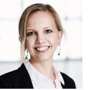 Gitte Sandlykke