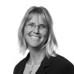 Karin Buhl Slæggerup