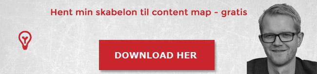 hent gratis skabelon til content map