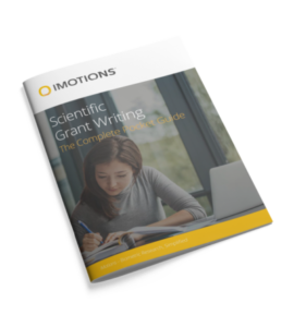 Imotions grant writing guide