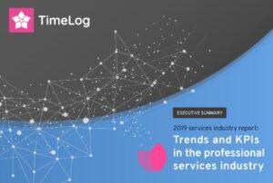 TimeLog - benchmark report 2019